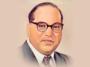 Home Ministry Does Not Know How Ambedkar Died