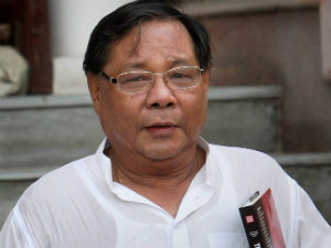 Sc Declines To Entertain Sangma Plea Against President