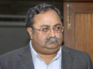 Saurabh Patel Denied Allegation Benefit Geoglobal