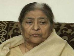 Gujarat Riot Victims Not Get Justice Under Modi Zakia