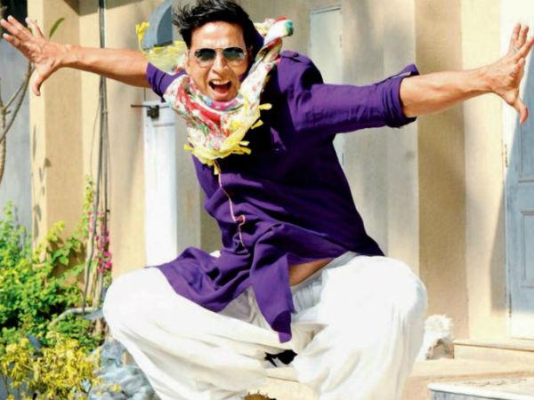 Akshay Back In Action Khilad