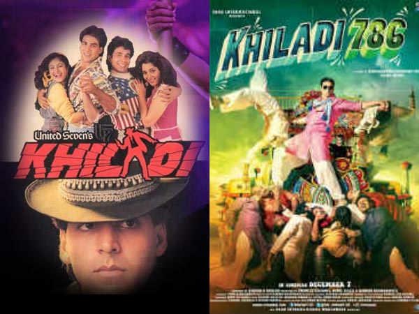 Pics Akshay Khiladi To Khiladi