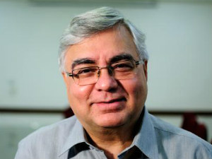 Parthasarathi Shome Appointed As Advisor Of Fm