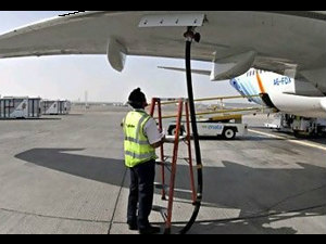 Aviation Minister Asks State Reduce Aviation Fuel Taxes