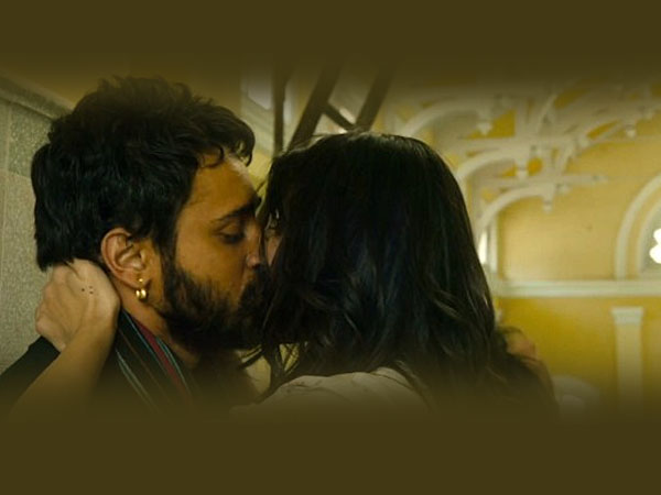 Imran Khan Felt Awkward Kissing Anushka Sharma