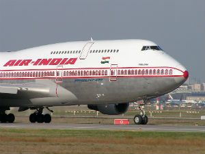Air India Is World Third Least Safe Airline Report