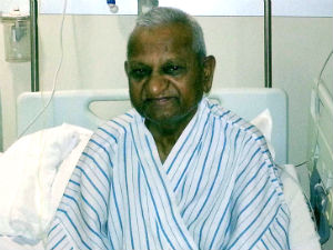 Anna Hazare Recovering In Hospital