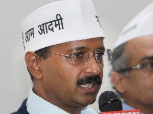 Govts Lokpal Not Able To Prevent Corruption Kejriwal