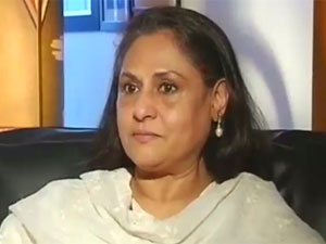 Would Never Contest Lok Sabha Polls Jaya Bachchan