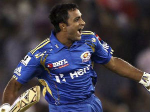 Rayudu Replaces Injured Tiwary In Indias T 20 Squad
