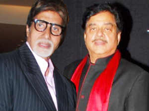 Shatrughan Sinha Wants Film With Amitabh Bachchan