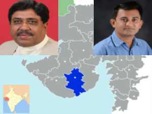 Who Can Win In Amreli Seat Bjp Or Congress
