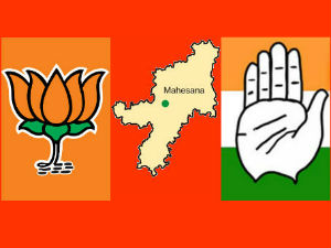 Congress Hope To Get More Seat In Mehsana District