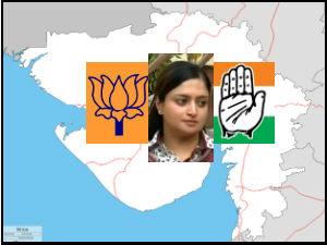 Khambhalia Congress V S Congress Or Bjp V S Congress