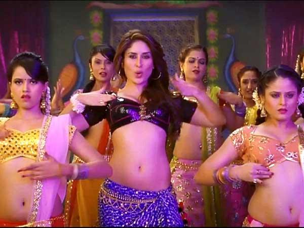 Kareena Kapoor Gets Rs 140 Lakhs To Perform