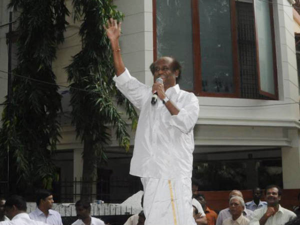Pictures Rajinikanth Is A Chapter Cbsc Students