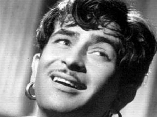 Raj Kapoor Shared Romantic Relation With Nargis