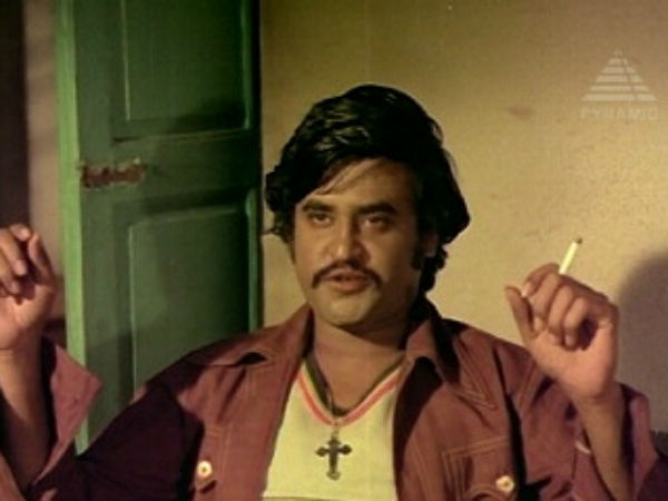 Rajinikanth Asks Fans Kick Smoking Habit