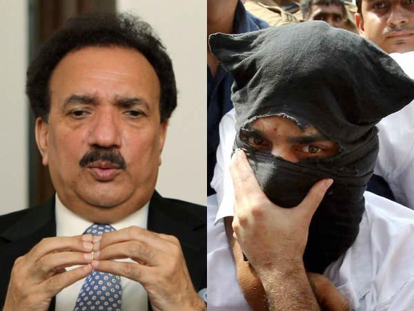 Abu Jundal Was Agent Of Indian Intelligence Rehman