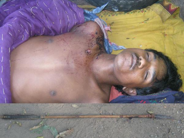 Girl Molestation Case Girls Brother Killed In Dabhoi