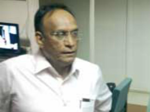 Firing On Bjp Leader Jethabhai Bharwad In Panchmahal