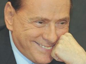 Berlusconi Engaged To Girlfriend 49 Years Junior To Him