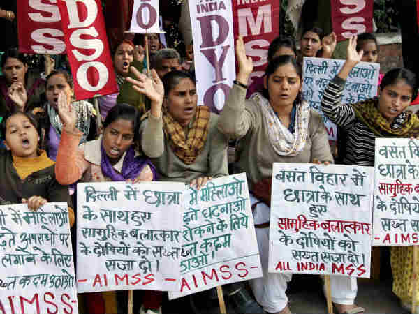 Remembering Delhi Gangrape Did Our Society Amend