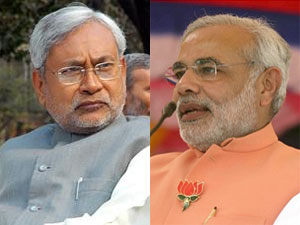 Narendra Modis Pm Candidacy To Stir In Bihar