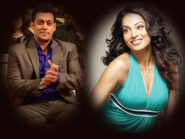 Salman dating bipasha