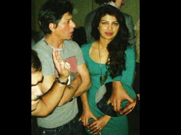 Why Shahrukh Khan Miffed With Happy New Year Report