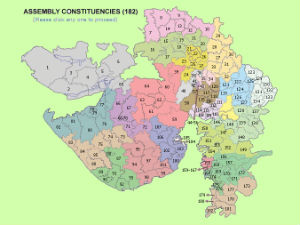 Gujarat Election 3 19 Lakh Postal Votes Are Important