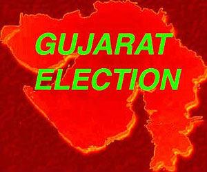 Congress Mla Dies Gujarat Assembly In Ruin