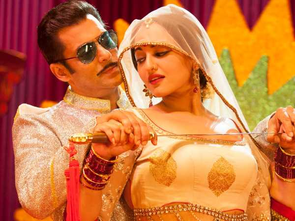 Hottest Bollywood Pairs Of The Year