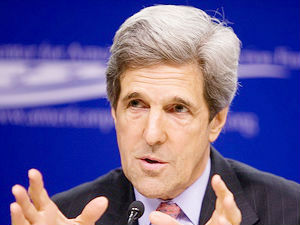 Kerry Seoul North Korea Missile Launch Huge Mistake