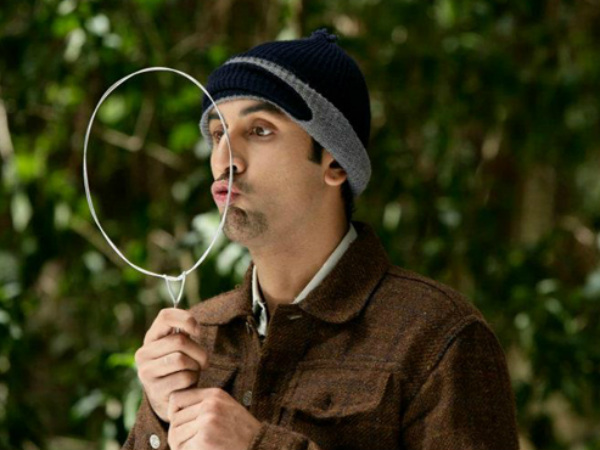 Big News Barfi Out Of Oscar Race