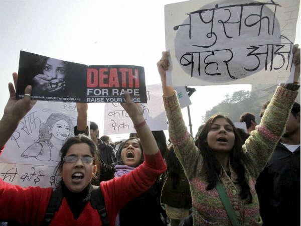 Delhi Gangrape Section 144 Deployed In New Delhi