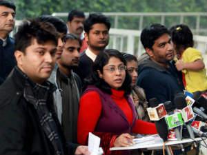 Delhi Gangrape Case Draws Attention Of American Media