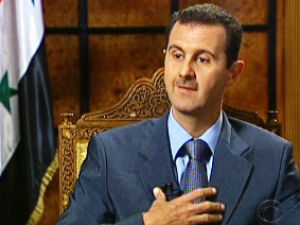 Syrian Chemical Weapons Safe For Now Russia