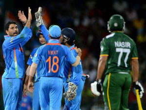 Taliban Threat Over Indo Pak Cricket Series