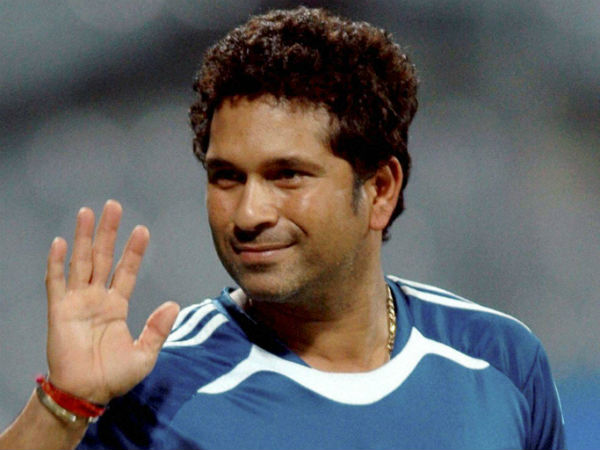 India Should Search New Talent Says Sachin