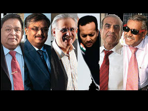Eight Indians In Hbrs 100 Best Ceo List