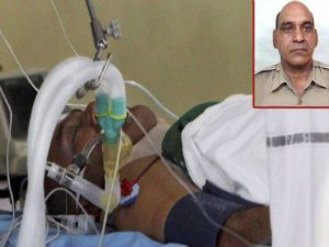 Notice To Centre Delhi Police On Constable Tomars Death