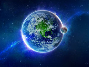 Earth To Contact Aliens In 12 Years
