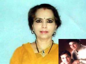 Music Composer Duo Jatin Lalit Sister Missing