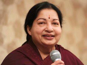 Jayalalitha Gave Explanation On Vishwaroop Ban