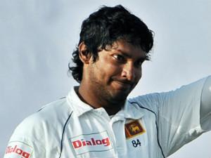Sangakkara Reach 10000 Runs In Test Match