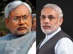 Jdu Blast Again On Modi Said Some Blot Do Not Wash