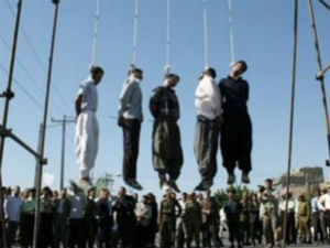 Iran Hangs Six Drug Smugglers Rapist Why India Not
