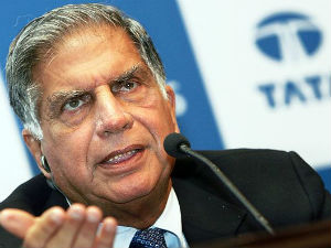 Ratan Tata Retires Today Cyrus Mistry To Succeed Him