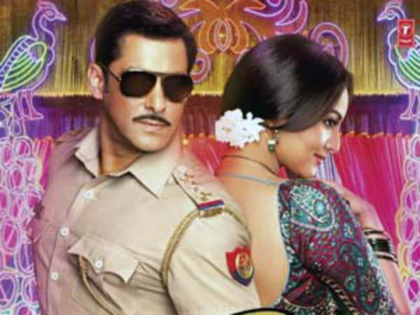 Dabangg 2 First Week Collection Is 101 Crores